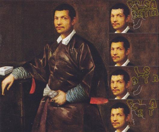 Rafaello Schiamirossi 'Don Antonio Manuele de Funta' 1588/1608