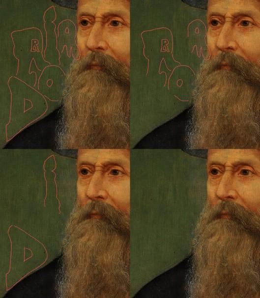 Edward V: 'Andrea Doria', 1545