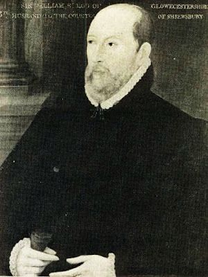 Sir William St Loe